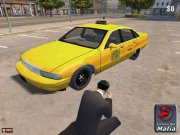 1991 Chevrolet Caprice Taxi - by Mato.G