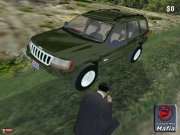 2004 Jeep Grand Cherokee - by MafiaMan9mm