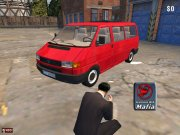 VW Transporter - by YUGO2006
